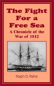 Cover of: The Fight for a Free Sea | Ralph Delahaye Paine