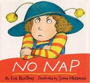 Cover of: No Nap