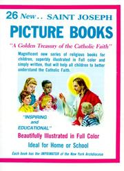 Cover of: St. Joseph Picture Books | Lawrence Lovasik