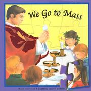 Cover of: We Go to Mass