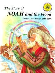 Cover of: The Story of Noah and the Flood