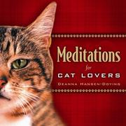 Cover of: Meditations for Cat Lovers