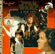 Cover of: New Hope, A
