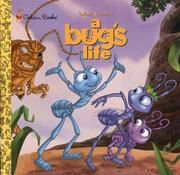 Cover of: A bug's life