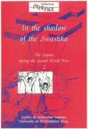 Cover of: The Gypsies during the Second World War