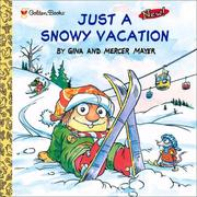 Cover of: Just a Snowy Vacation