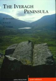 Cover of: Iveragh peninsula | Ann O