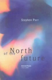 Cover of: North of the future