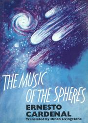 Cover of: The Music of the Spheres