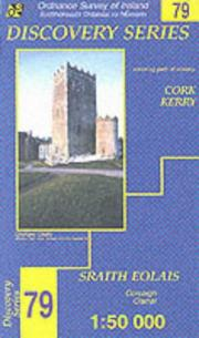 Cover of: Cork, Kerry