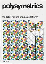 Polysymetrics by June Oliver