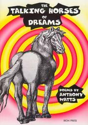 Cover of: The talking horses of dreams