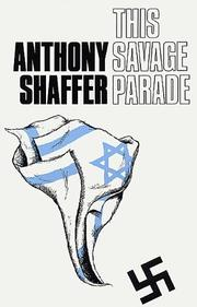 Cover of: This savage parade