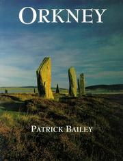 Orkney by Patrick Bailey