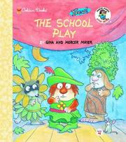 Cover of: The school play