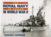 Cover of: The Royal Navy in focus in World War II