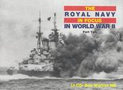 Cover of: The Royal Navy in World War II in Focus