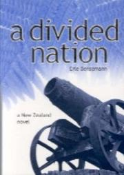 Cover of: A divided nation