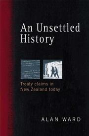 Cover of: An unsettled history