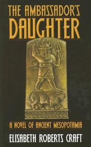 Cover of: Ambassador's Daughter