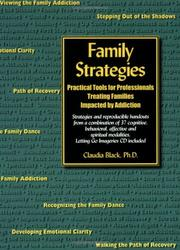 Cover of: Family Strategies