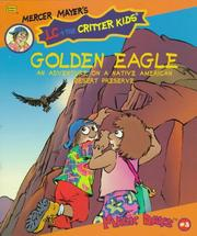 Cover of: Golden eagle | Erica Farber