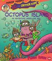 Cover of: Octopus island