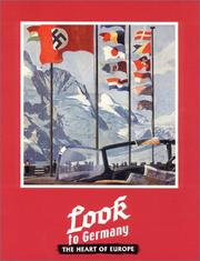 Cover of: Look to Germany