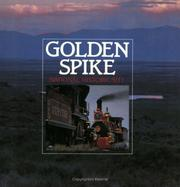 Cover of: Golden Spike National Historic Site
