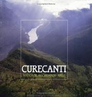 Cover of: Curecanti National Recreation Area