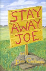 Cover of: Stay away, Joe