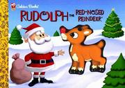 Cover of: Rudolph the red-nosed reindeer | Margaret Snyder