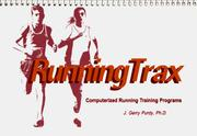 Cover of: RunningTrax | J. Gerry Purdy