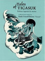 Cover of: Tales of Ticasuk