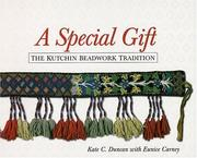 Cover of: A Special Gift | Kate Ducan