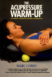 The acupressure warmup by Marc Coseo