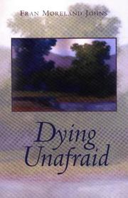 Cover of: Dying unafraid