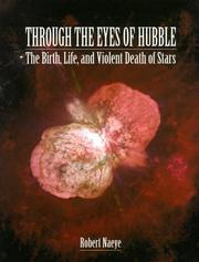 Cover of: Through the eyes of Hubble | Robert Naeye