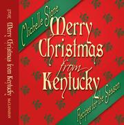 Cover of: Merry Christmas from Kentucky | Michelle Stone