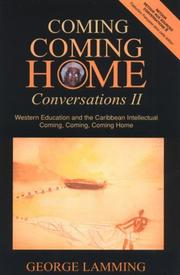 Cover of: Conversations II - Western Education & the Caribbean Intellectual