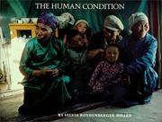 Cover of: The human condition | Sylvia Rothenberger Miller