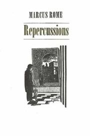 Cover of: Repercussions