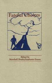 Cover of: Fateful Choices |