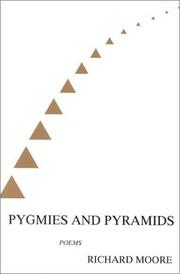 Cover of: Pygmies and pyramids