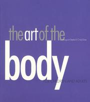 Cover of: The art of the body