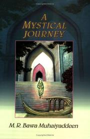 Cover of: A Mystical Journey