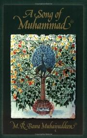 Cover of: A song of Muhammad