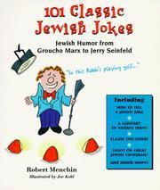 101 classic Jewish jokes
