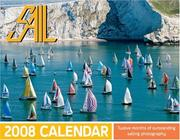 Cover of: Sail 2008 Calendar -Twelve Months of Outstanding Sailing Photography | Sail Magazine
