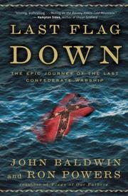 Last Flag Down by Ron Powers, John Baldwin